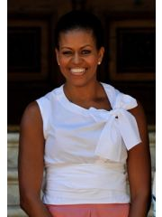 Michelle Obama Profile Photo