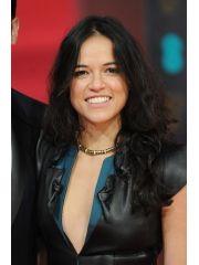 Michelle Rodriguez Profile Photo