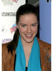Michelle Ryan Profile Photo