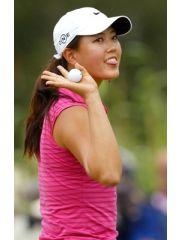 Michelle Wie Profile Photo