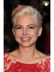 Michelle Williams Profile Photo
