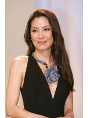 Michelle Yeoh Profile Photo