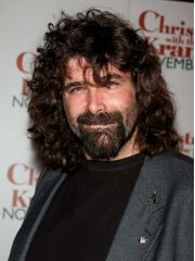 Mick Foley Profile Photo