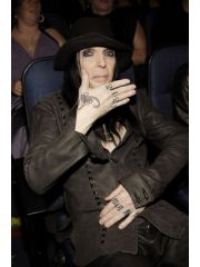 Mick Mars Profile Photo