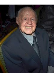 Link to Mickey Rooney's Celebrity Profile