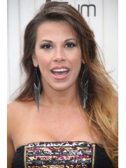 Mickie James Profile Photo