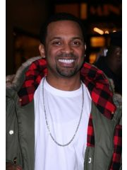 Mike Epps Profile Photo