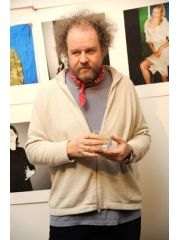 Mike Figgis Profile Photo
