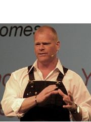 Mike Holmes Profile Photo
