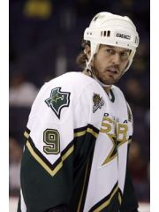 Mike Modano Profile Photo