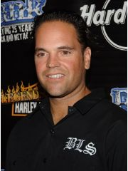 Mike Piazza Profile Photo