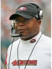 Mike Singletary Profile Photo