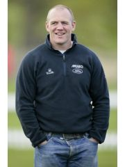Mike Tindall Profile Photo