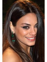 Mila Kunis Profile Photo