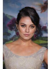 Mila Kunis Profile Photo