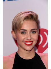 Miley Cyrus Profile Photo