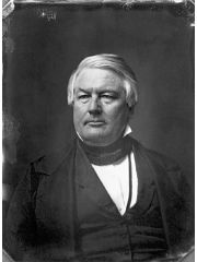 Millard Fillmore Profile Photo