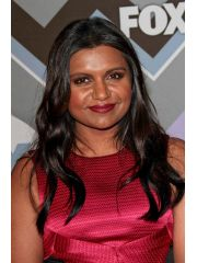 Link to Mindy Kaling's Celebrity Profile