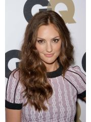 Minka Kelly Profile Photo