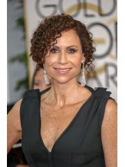 Minnie Driver Profile Photo