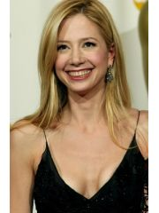 Mira Sorvino Profile Photo