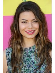Miranda Cosgrove Profile Photo