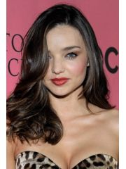 Miranda Kerr Profile Photo