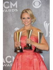 Miranda Lambert Profile Photo