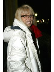 Mireille Darc Profile Photo