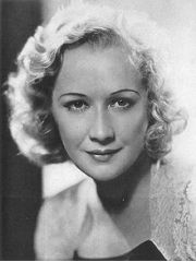 Miriam Hopkins Profile Photo