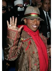 Missy Elliott Profile Photo