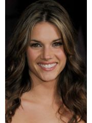 Missy Peregrym Profile Photo