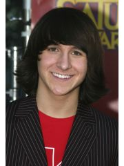 Mitchel Musso Profile Photo