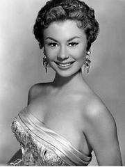 Mitzi Gaynor Profile Photo