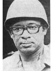 Mobutu Sese Seko Profile Photo