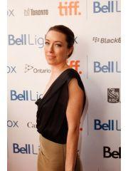 Molly Parker Profile Photo