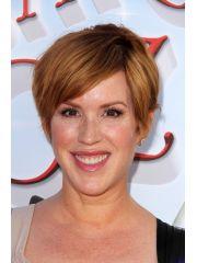 Molly Ringwald Profile Photo