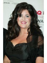 Monica Lewinsky Profile Photo