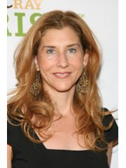 Monica Seles Profile Photo