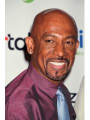 Montel Williams Profile Photo