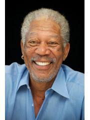 Morgan Freeman Profile Photo