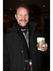 Morgan Spurlock Profile Photo