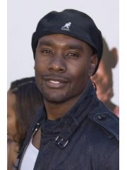 Morris Chestnut Profile Photo