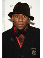 Mos Def Profile Photo