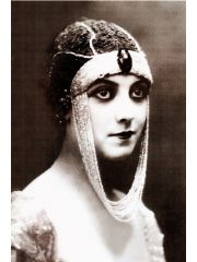 Musidora Profile Photo