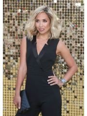 Myleene Klass Profile Photo