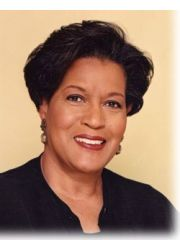 Myrlie Evers Profile Photo