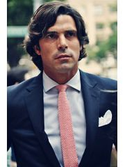 Nacho Figueras Profile Photo