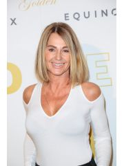 Nadia Comaneci Profile Photo