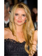 Nadine Coyle Profile Photo